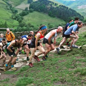 Newbie Fell Runner Does a Double Part 2