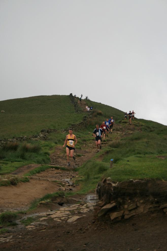 Castleton Fell Race 2009 020