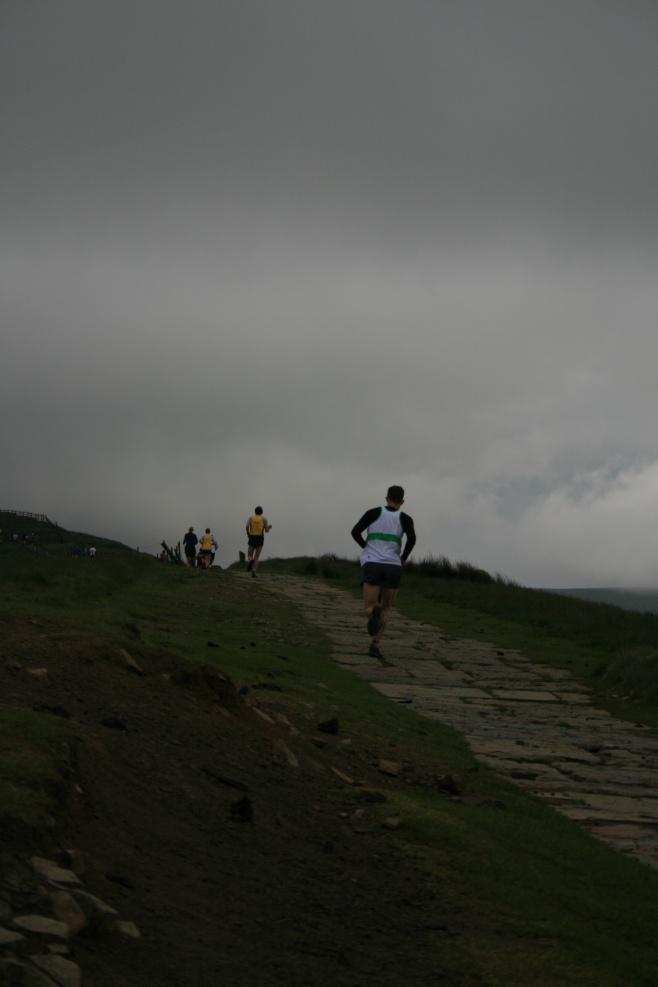 Castleton Fell Race 2009 025