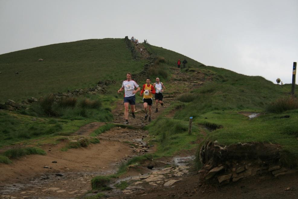 Castleton Fell Race 2009 027