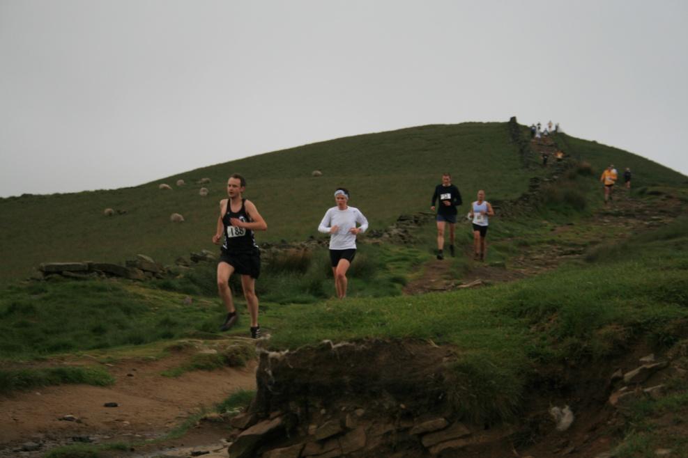 Castleton Fell Race 2009 029