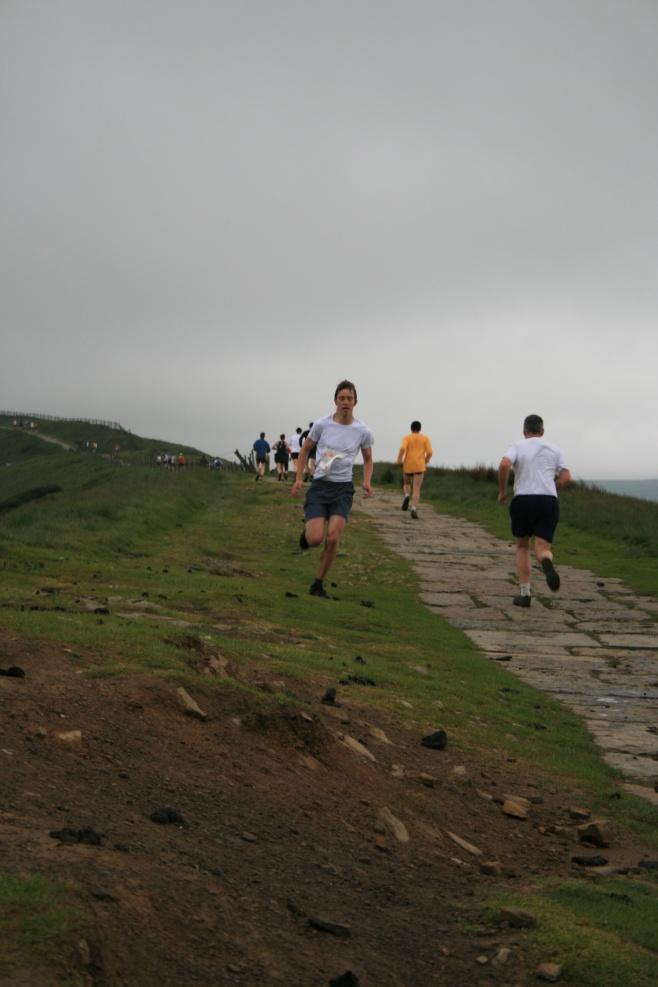 Castleton Fell Race 2009 030