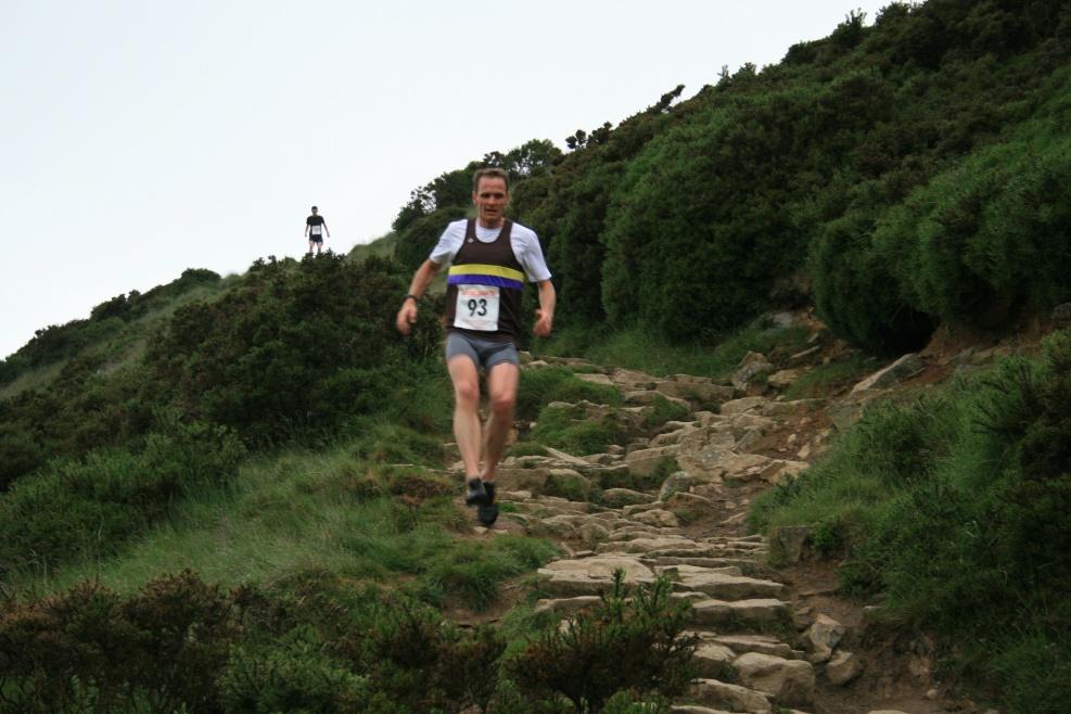 Castleton Fell Race 2009 039