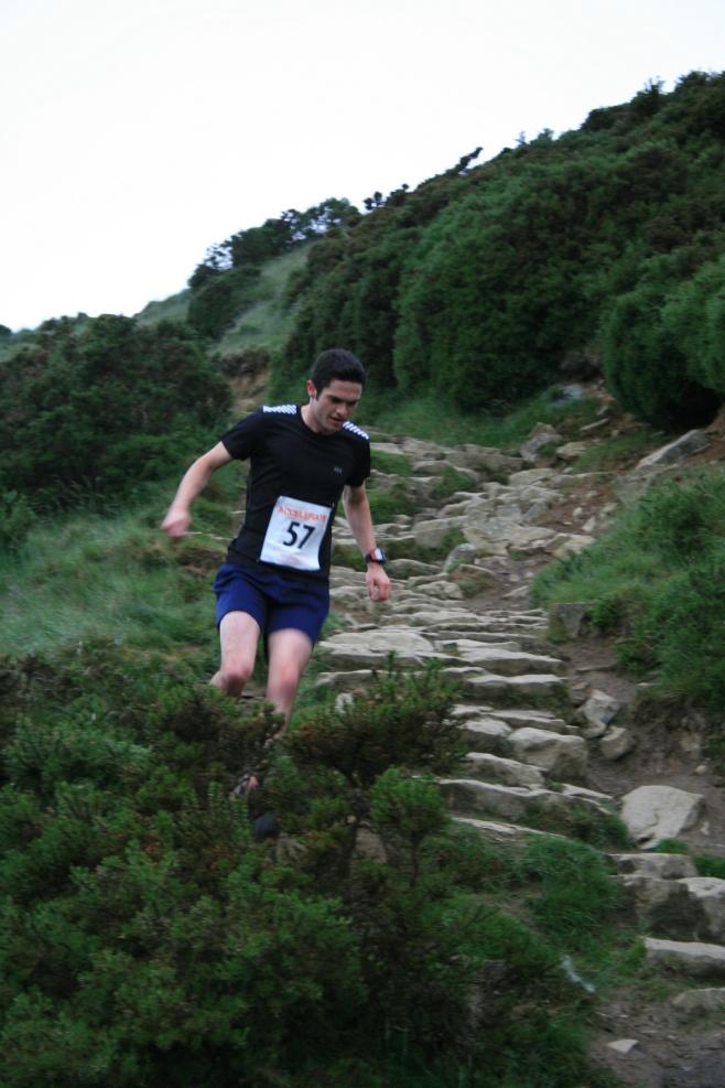 Castleton Fell Race 2009 041