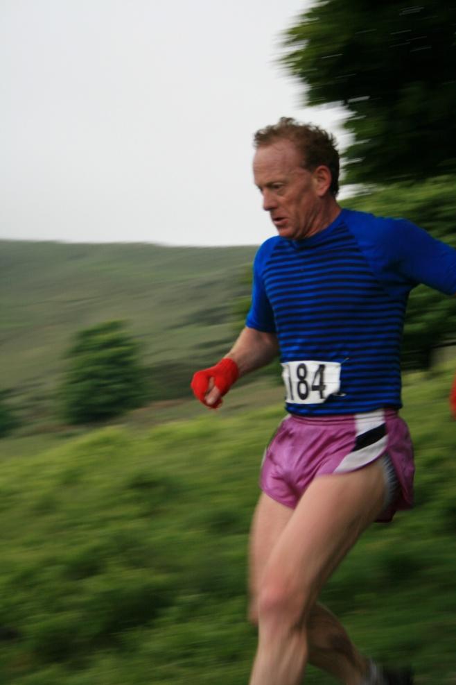 Castleton Fell Race 2009 051