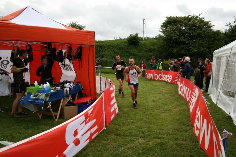 Edale Fell Race 2009 011