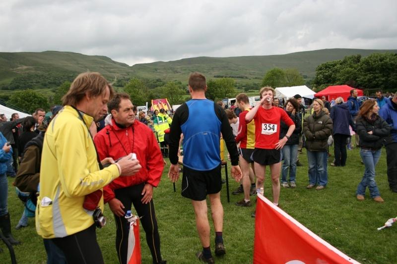 Edale Fell Race 2009 035