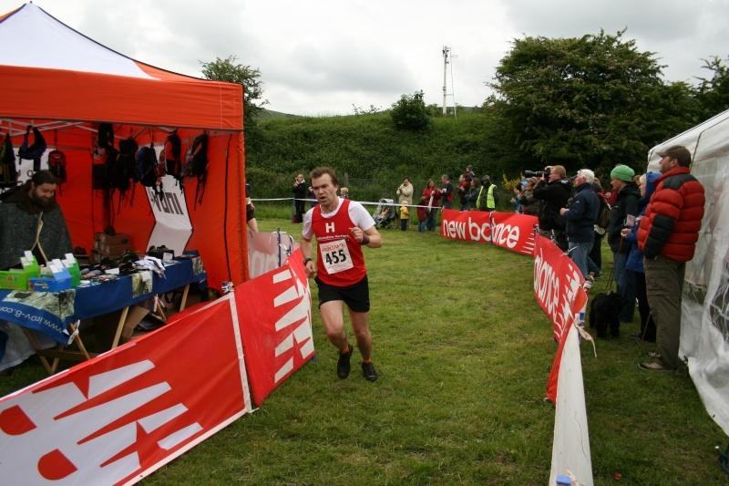 Edale Fell Race 2009 036