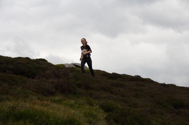 Edale Fell Race 2009 047