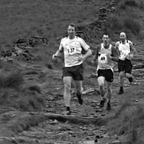 Race Reporting: Castleton Fell Race 2009