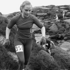 Race Reporting: Edale Fell Race 2009