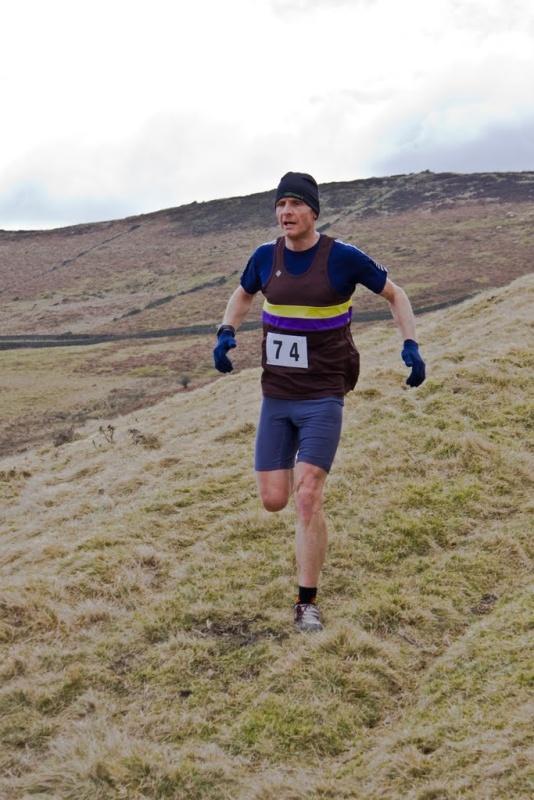 8 DP Runner