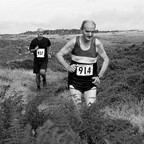 Race Reporting: Longshaw Fell Race 2010