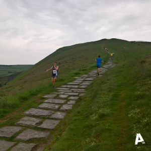 Castleton Fell Race