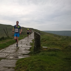 Newbie Fell Runner Does a Double Part 1
